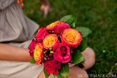 Our Favorite Pink Bouquets Wedding Flowers Photos on WeddingWire