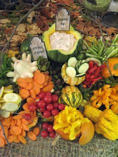 High Street Market: Fall Decorating with Eddie Ross