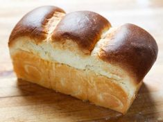 Fluffy Milk Bread