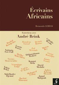 Ecrivains africains, anglophones et francophones : paroles / Kangni Alem ; Calixthe Beyala, Maïssa Bey, Benaouda Lebdai, 2015  http://bu.univ-angers.fr/rechercher/description?notice=000796354