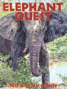 Elephant Quest Elephant Quest (Adventures Around the World)