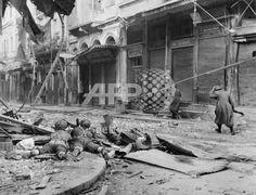 Μάχες επί της οδού Ευρυπίδου την περίοδο των Δεκεμβριανών 1944