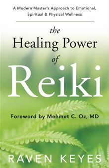 The ancient art of Reiki has the power to heal our minds, bodies, and spirits in ways few of us can imagine. The first Reiki Master to practice in an operating room under the supervision of Dr…  read more at Kobo.