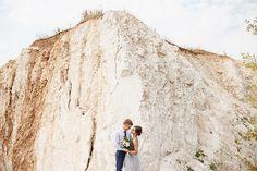 Алёна и Дима. Свадебная история от 9 мая. Фотограф Юлия Волкогонова, Курск, Россия