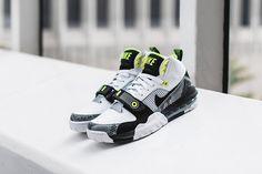 Image of Nike Air Max Bo Jackson White