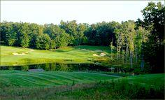 Pilgrim's Run Golf Club :: West Michigan's Finest Public Golf Course, Pierson, Michigan