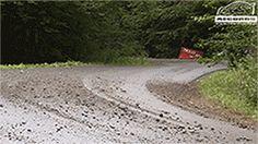 GIF - Rally Drifting