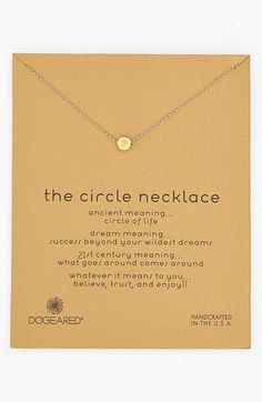 Wire link circle pendant necklace black pendants and products aloadofball Image collections