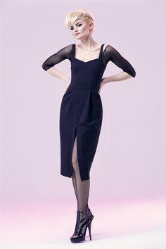 Dress | f o r m a | ss'15 http://forma-forma.ru  https://www.instagram.com/f_o_r_m_a/