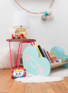 Decoration - kidsroom
