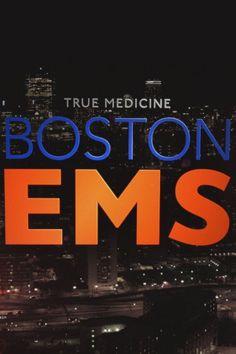 d17ade8bbcd25 Boston EMS (TV Series 2015– )