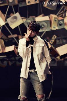 """B.A.P """"MATRIX"""" DAEHYUN #bap #daehyun"""