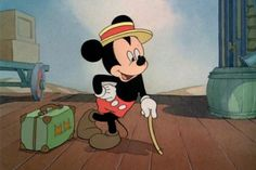 I got Mickey Mouse! Quiz: Which Mickey and Friends Character Are You