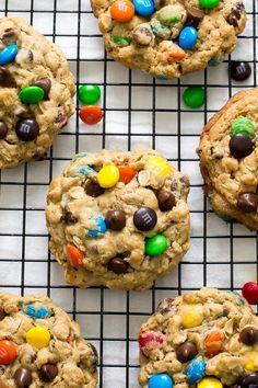 Monster-M-&-M-Cookies