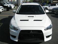 """Car - 2012 Mitsubishi Lancer GSR HANDLING PACKAGE in Boucherville, QC  $33,998"""