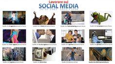 Cosa fa un Social Media Manager? Questione di punti di vista…