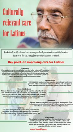 Why culturally relevant care is key to improving Latino health