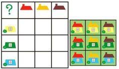 Casas y tejados Body Preschool, Preschool Learning Activities, Infant Activities, Teaching Kids, Kids Learning, Activities For Kids, Coding For Kids, Math For Kids, Learning Disabilities