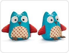 Owl Bookends by Skip Hop