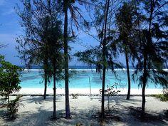 Hulhumale, Maldives