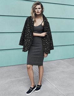 These Key Fall Pieces from H&M are All You Need This Winter #fall #fashion trendhunter.com