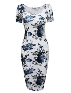 b2840838928 Urban CoCo Women Off Shoulder Ruffles Bodycon Mini Dress