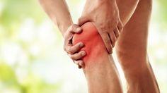 Schmerzen im Kniegelenk (Arthrose)
