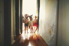 Как ощущать любовь к детям в моменты их некрасивого поведения