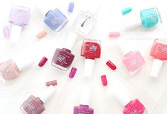 Maybelline Super Stay 7 Day Gel Nail Color Nail Polishes