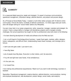Cover Letter Template Yahoo 1 Cover Letter Template Pinterest