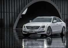 2018 Cadillac CT6 Interior and Price - http://newautocarhq.com/2018-cadillac-ct6-interior-and-price/