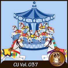 LemurDesigns: CU Vol. 037 by Lemur Designs