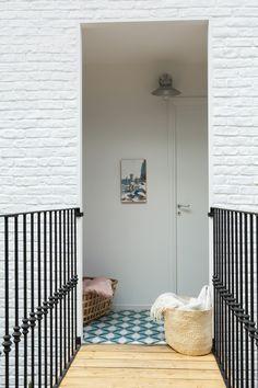 Motif Bossa, design Mini labo - photo Virginie Perocheau