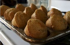 4 szuper zöldséges muffin recept