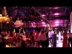 Wedding entertainment for a gorgeous wedding - YouTube
