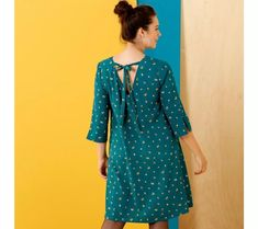 Šaty v rozšířeném střihu | vyprodej-slevy.cz #vyprodejslevy #vyprodejslecycz #vyprodejslevy_cz #moda #damskamoda #xxlmoda #xxl Dresses With Sleeves, Long Sleeve, Fashion, Moda, Full Sleeves, Fashion Styles, Gowns With Sleeves, Fashion Illustrations, Fashion Models