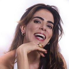 BIOGRAFIA:  Heloísa Worms Pinto. Conhecida publicamente - Heloísa Faissol. Nascimento -27 de junho de 1971. Falecimento - 03 de fevereiro de 2017 (45 anos).       (Foto: Ricardo Gama)