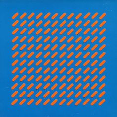 OMD by Peter Saville