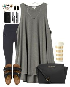 #spring #outfits / buckle sandals + buckle sandals