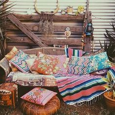 #chill #hippy #home