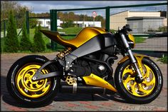 '03 Buell XB9S Lightning 240 | Fredy.ee