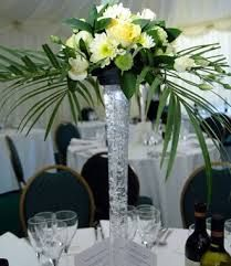 Image result for white, cream, yellow, creamy yellow round centrepiece for weddings