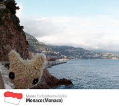 Monte Carlo, Monaco (Monte-Carlo, Monaco)