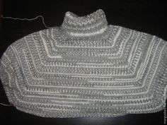 Как вязать рукава реглан - Ярмарка Мастеров - ручная работа, handmade