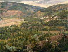 Do Tempo da Outra Senhora: O Outono na Pintura Portuguesa