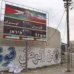Hungry for regional hegemony Iran takes a bite out of Hamas