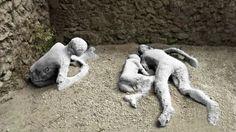 W cieniu tragedii. Pompeje wczoraj i dziś | Łacina globalnie