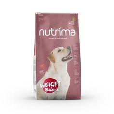 Nutrima Weight Balance -koiranruoka ylipanoisille, steriloiduille ja ikääntyville koirille. Books, Libros, Book, Book Illustrations, Libri