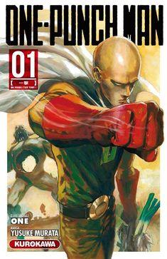 One-Punch Man - Manga série - Manga news
