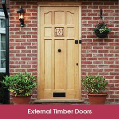 Todd Doors offer a beautiful range of external timber doors like this traditional Oak Cottage front & Todd Doors is the UK\u0027s largest supplier of quality timber doors ... Pezcame.Com
